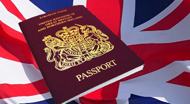 British Passport Applications